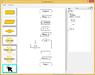 Диплом. Программа конвертирования блок-схем в программный код