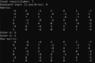 Обработка матриц на СИ